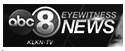 As seen on ABC 8 News.
